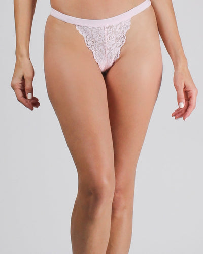Lacely Surprise Thong Intimates