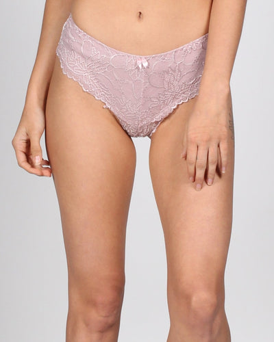 Lacely You Panties S / Bubblegum Pink Intimates