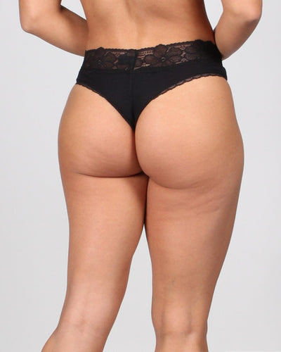 Lacy Days Panties Intimates