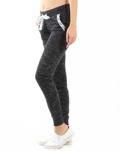 Love Pockets Jogger Pants Bottoms