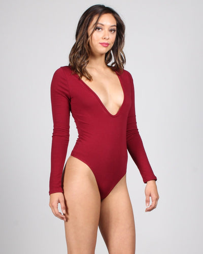 Million Dollar Assets Bodysuit