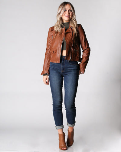 Must Have Moto Jacket