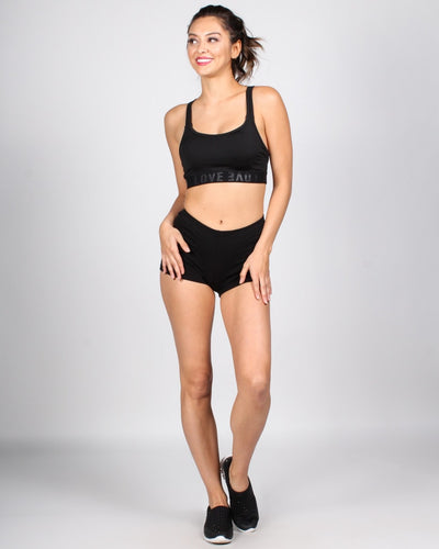 Navasana Love Sports Bra