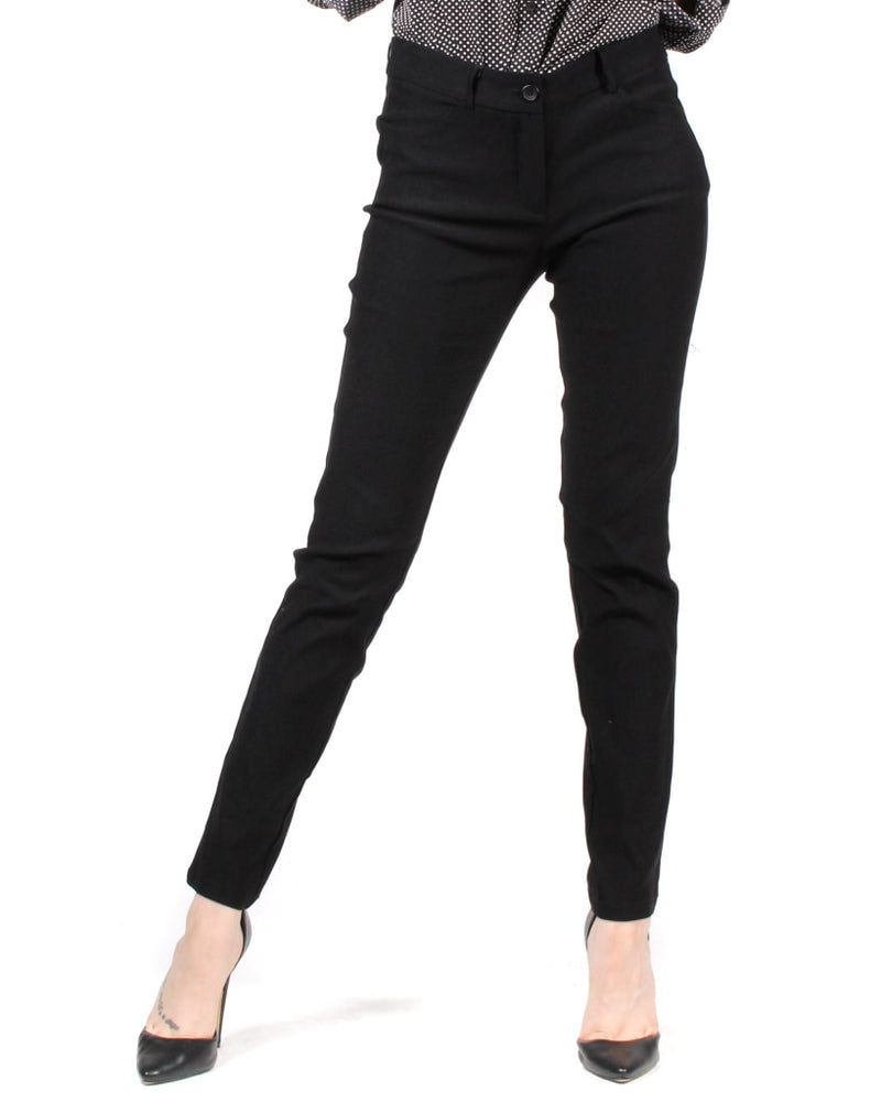 Revolution Pants S / Black