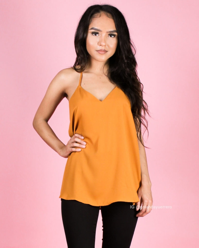 Rise And Slay Blouse Amber / S Tops