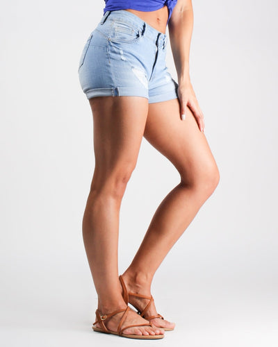 Rise To Any Occasion Shorts