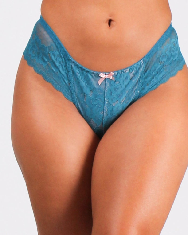 Rock Those Assets Thong Intimates