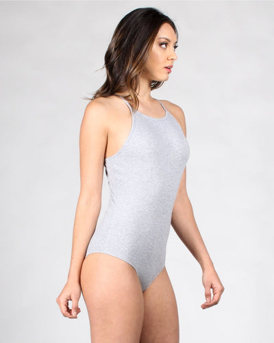 Run The World Bodysuit