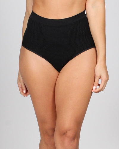 Secret Assets Panty One / Black Intimates