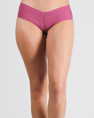 Fashion Q Shop Q Shhh! Youll Never Know Panties S JY89120BOTTOM