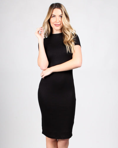Simply The Dress S / Black Dresses