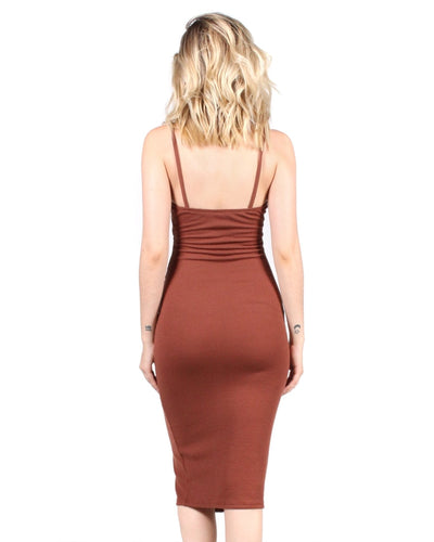 Take The Bait Bodycon Dress