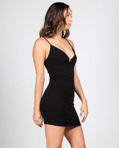 The Art Of Seduction Bodycon Dress