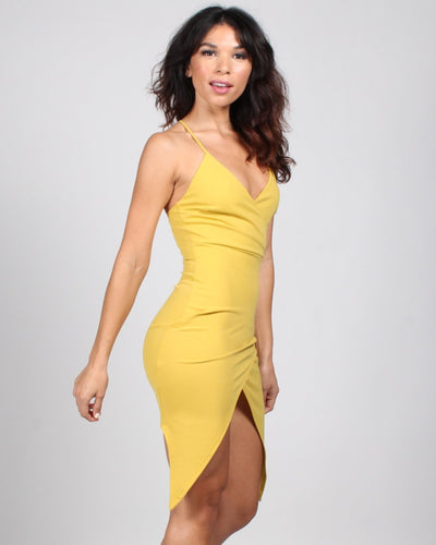The Best Revenge Bodycon Dress Dresses