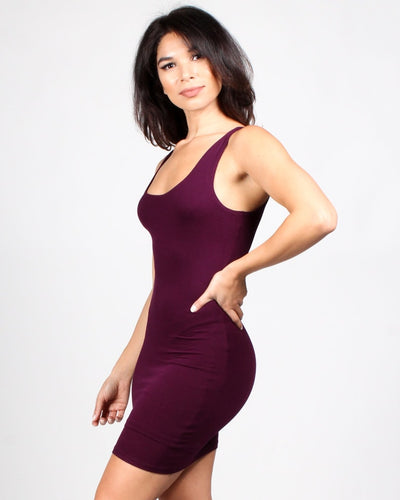 The Cant Wait Bodycon Dress Dresses