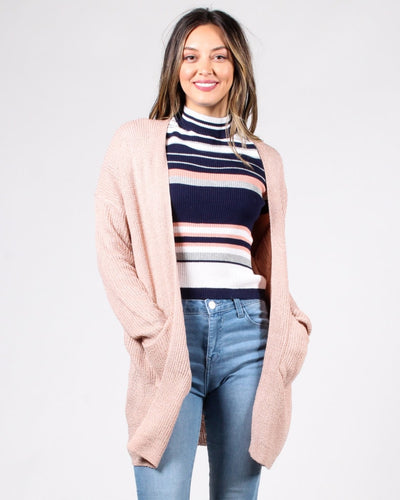 The Dreamers Delight Cardigan S/m / Peach