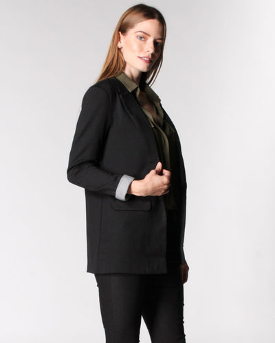 The Eggsy Blazer Outerwear