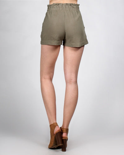 The Goodall Re-Imagined Shorts Bottoms