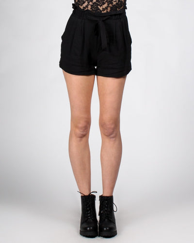 The Goodall Re-Imagined Shorts S / Black Bottoms