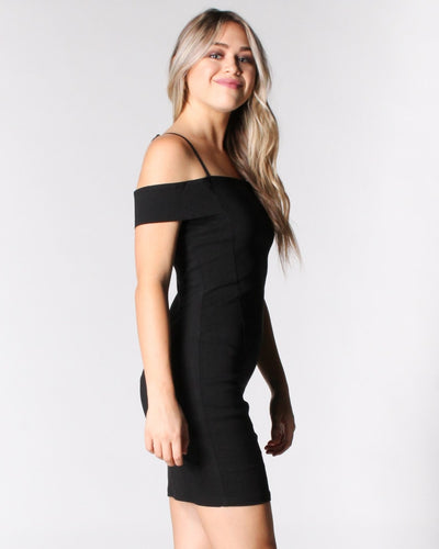 The Happy Hour Bodycon Dress Dresses