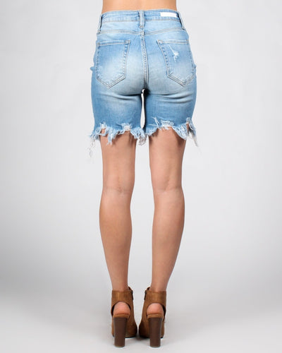 The Havana Bermuda Shorts Bottoms