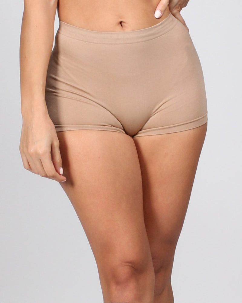 The Hold Me Tightly Shaper Intimates