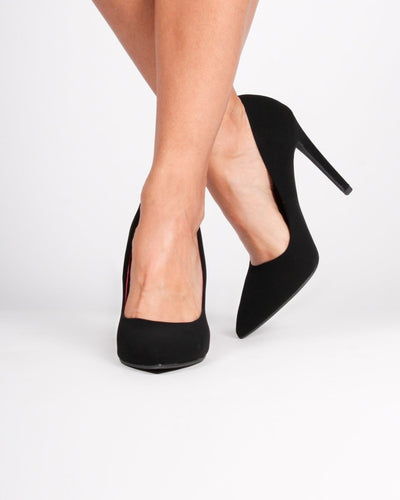 The London Pumps Shoes