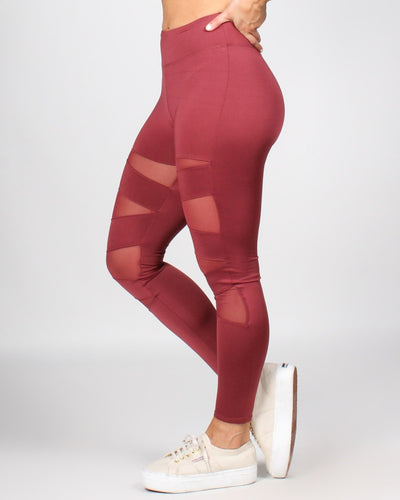 The Move Your Body Yoga Pants