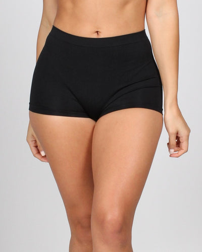 The Panty Tamer One / Black Intimates