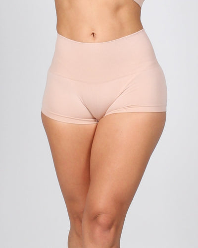 The Panty Tamer One / Nude Intimates