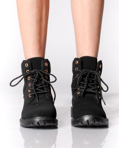 The Portland Army Boots Shoes