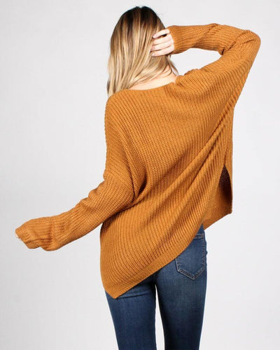 The Skies are the Limit Knit Sweater