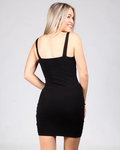 The Ultimate Distraction Bodycon Dress Dresses