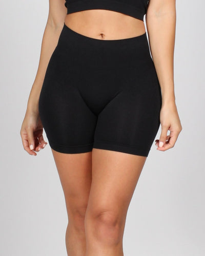 The Uplifting Story Shorts One / Black Intimates