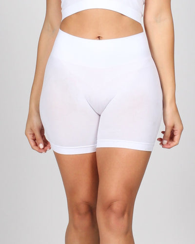 The Uplifting Story Shorts One / White Intimates