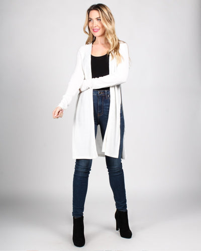 The Verve Of Life Cardigan Outerwear