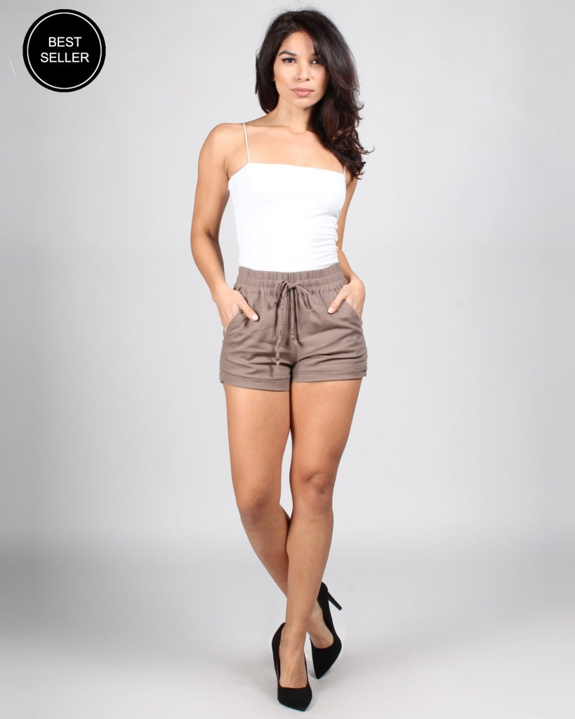 The Willow Shorts