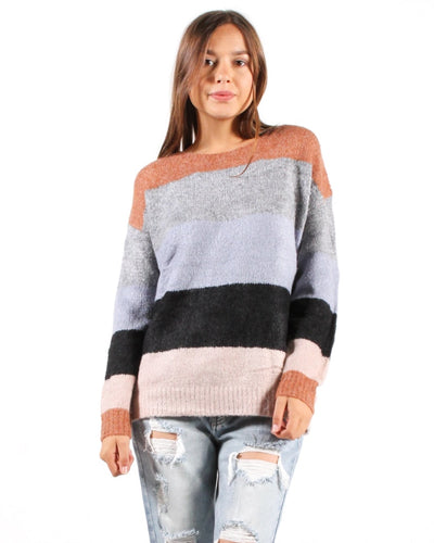 Tier 5 Sweater S/m / Multi