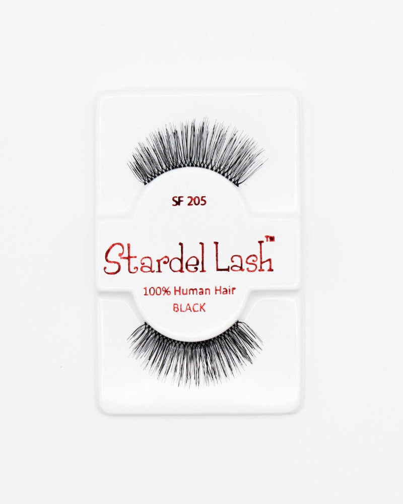 Tucana #5 Sf205 Eyelashes