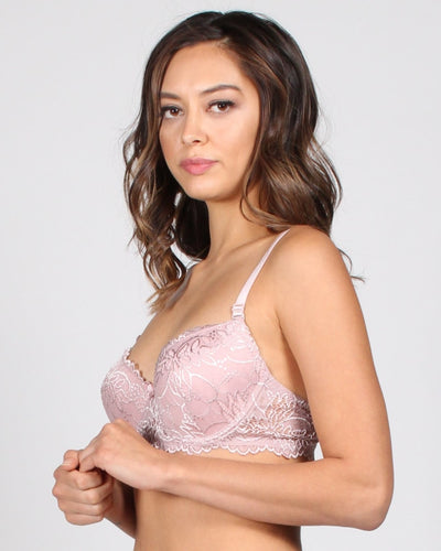 Vip Pass Lace Bra Intimates