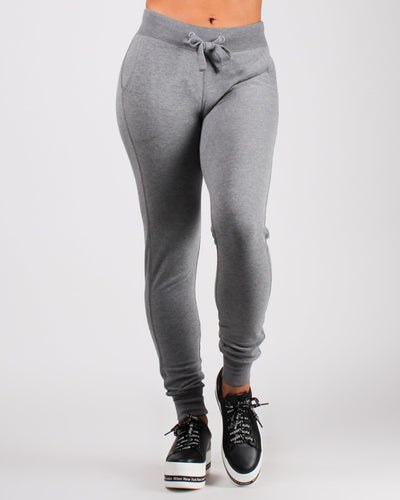 Work Me Out Jogger Pants Dark Grey / S