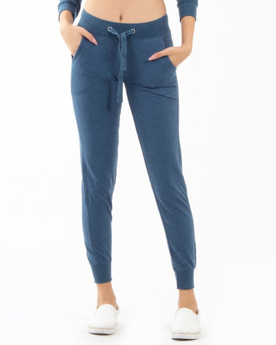 Work Me Out Jogger Pants S / Deep Blue