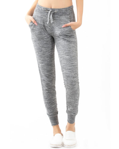 Work Me Out Jogger Pants S / Grey