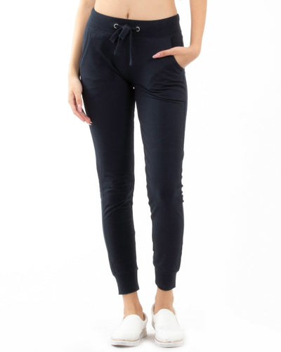 Work Me Out Jogger Pants S / Navy