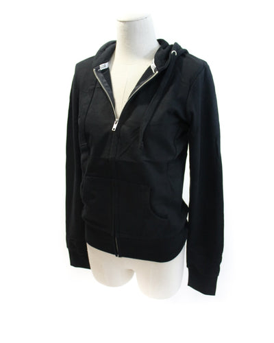 Zippity Do Dah Zip Up Hoodie S / Black
