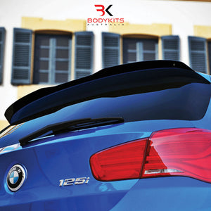 SPOILER CAP V.1 BMW 1 F20/F21 M-POWER (2015-2019)