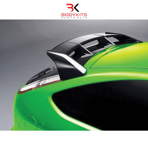 RS STYLE SPOILER FORD FOCUS XR5 TURBO MK2.5 ST/ MK2 ST (2006-2011)