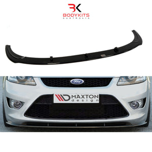 FRONT SPLITTER FORD FOCUS XR5 TURBO MK2.5 ST FACELIFT (2008-2011)