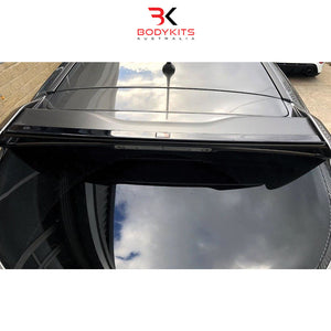 SPOILER CAP FORD FOCUS MK 3 RS (2015-2019)