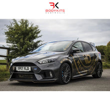 'AERO' SIDE SKIRTS FORD FOCUS MK 3 RS (2015-2019)